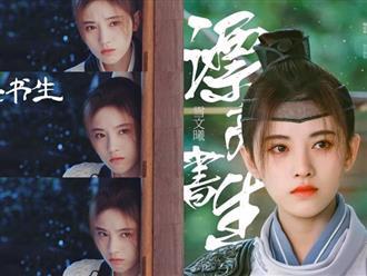 Giả trai trong phim cổ trang mới, 'mỹ nhân 4000 năm' Cúc Tịnh Y bị netizen chê bai vì trang điểm quá đậm