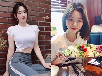 Giảm 14kg chỉ trong 5 tháng: nàng vlogger xứ Hàn share nhẹ 4 tips mà bạn có thể thử ngay
