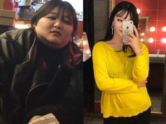 Giảm 31kg trong 2 tháng, hot girl béo phì chia sẻ kế hoạch giảm cân cực kỳ chi tiết với 8 thói quen ăn uống, sinh hoạt mỗi ngày