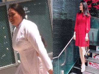 Giảm 40kg trong 9 tháng, cô gái 100kg đã chăm chỉ tập những bài tập này, ai muốn giảm cân cũng nên tham khảo