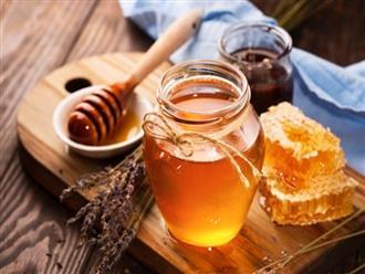 Giảm cân bằng mật ong, bạn đã thử chưa?
