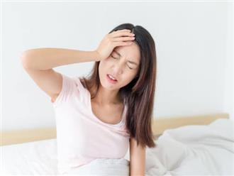 Giảm đau nửa đầu cực hiệu quả nhờ áp dụng những biện pháp đơn giản này tại nhà
