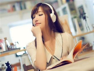 Giảm stress và nhiều lợi ích bất ngờ của việc nghe nhạc đối với sức khoẻ