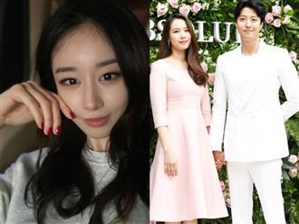Giữa bão ly hôn của Lee Dong Gun - Jo Yoon Hee, liệu Jiyeon có động thái gì không?