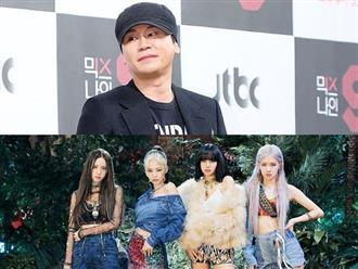 """Giữa lúc BLACKPINK """"giải cứu"""" cả YG, bố Yang Hyun Suk bị nghi chiêu trò: Tuyên bố rời YG nhưng vẫn thâu tóm thế lực đằng sau?"""