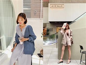 Giữa mùa thu nắng gió khó lường, bạn nên thủ sẵn 4 mẫu áo khoác nhẹ nhàng mà chất ngất sau đây