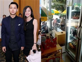 Giữa tin đồn chồng cũ Hoài Lâm về quê bán cafe mưu sinh, Bảo Ngọc có động thái bất ngờ