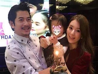 Giữa tin đồn ép vợ sinh quý tử để nối dõi, Quách Phú Thành chính thức lên tiếng