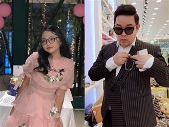 Giữa tin đồn mâu thuẫn với Phương Mỹ Chi, Quang Lê gây chú ý khi làm điều này cho con gái nuôi