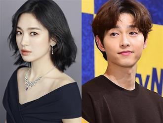 Giữa tin đồn Song Hye Kyo tái hôn, phản ứng của Song Joong Ki gây ngỡ ngàng