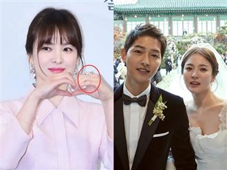 Giữa tin đồn tái hợp, phía Song Hye Kyo và Song Joong Ki chính thức lên tiếng