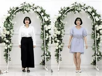 """Gợi ý 10 bộ đồ chuẩn giúp bạn thật đẹp đi dự đám cưới mà không sợ bị đánh giá """"làm lố"""""""