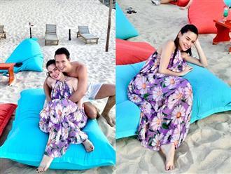 Hà Hồ vừa thể hiện tình cảm với mẹ chồng, Kim Lý liền ra dáng con rể khi về ra mắt nhà vợ ngay và luôn!