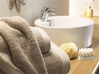 """Hàng loạt vật dụng có thể chứa cả """"ổ"""" vi khuẩn gây bệnh trong nhà"""