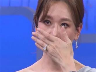 Hari Won khóc nghẹn khi nhắc tới chuyện làm mẹ: 'Có thể tôi sẽ bị vô sinh'