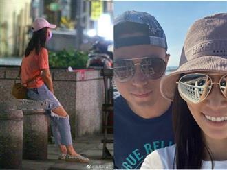 Hậu cãi vã giữa đường, Lâm Tâm Như xóa ảnh chụp chung với Hoắc Kiến Hoa, hôn nhân lại rạn nứt?