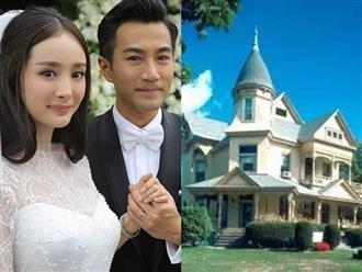 Hậu ly hôn, Dương Mịch chuẩn bị giành quyền nuôi con, khối tài sản chung trị giá hơn 700 tỷ sẽ được phân chia?