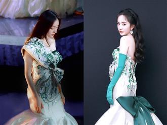 Hậu ly hôn, Dương Mịch ngày càng xinh đẹp dù thị phi bủa vây không rời