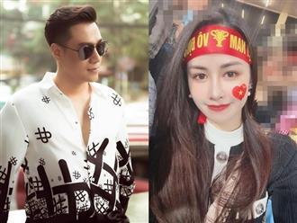 Hậu ly hôn, Việt Anh đã có tình mới, công khai gọi 'vợ' cực ngọt?