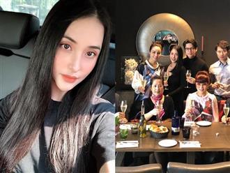 Hé lộ cuộc sống thật của tình cũ Trấn Thành – diễn viên Mai Hồ sau khi lấy chồng Việt kiều