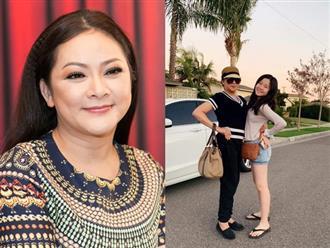 Hé lộ nguyên nhân khiến ca sĩ Như Quỳnh chấp nhận làm mẹ đơn thân, một mình nuôi con gái