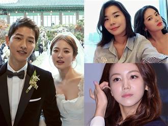 Hé lộ nguyên nhân khiến Song Joong Ki và Song Hye Kyo ly hôn, phải chăng vì người thứ 3?
