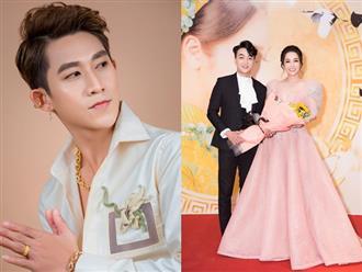 Hồ Gia Hùng có động thái bất ngờ sau khi tố TiTi (HKT) ngoại tình với Nhật Kim Anh