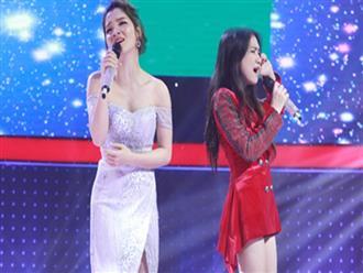 Hòa Minzy 'ngậm đắng nuốt cay' 'phá nát' hit của mình cùng giọng ca thảm họa