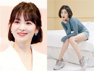 Hóa ra đây là bí quyết giảm cân, giữ dáng của Song Hye Kyo