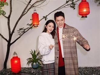 Hóa ra đây là nguyên nhân Phùng Thiệu Phong quyết định kết hôn với Triệu Lệ Dĩnh chứ không phải là Nghê Ni?