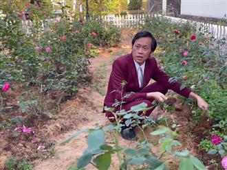 Bị chê bai ăn mặc giản dị khi quay clip, Hoài Linh đáp trả cực cao tay khiến dân mạng cười té ghế