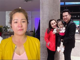 Hậu chê bai Quỳnh Như, Thúy Nga tức giận chỉ trích Hoàng Anh khi đưa con đi xét nghiệm ADN