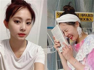 """Học ngay idol Kpop với 4 kiểu tóc búi mát lịm """"chống chọi"""" lại những ngày nắng nóng đổ lửa"""