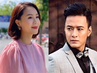 Hồng Đăng khiến fan phát cuồng khi đăng ảnh đóng phim mới cùng Hồng Diễm, tạo hình xuất sắc nhất từ trước đến nay