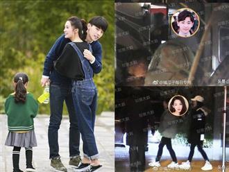 Hot: Không phải Dương Tử, đây mới là mỹ nhân mà 'nam thần' Đặng Luân đang hẹn hò