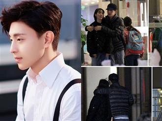 Hot nhất Weibo: Đặng Luân quay lại với tình cũ Kim Thần sau tuyên bố 'Cả đời cũng không tái hợp'?