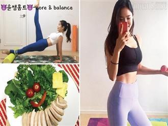 Huấn luận viên Hàn Quốc hướng dẫn bài tập Pilates cơ bản tại nhà mà hiệu quả không ngờ