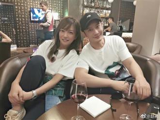 Huỳnh Hiểu Minh gặp gỡ tình đầu Triệu Vy giữa tin đồn ly hôn
