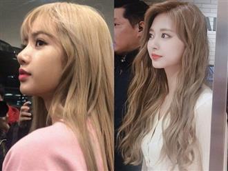 Idol Hàn đọ sắc qua ảnh không chỉnh sửa: Lisa (BLACKPINK) và Tzuyu (TWICE) gây choáng nhưng đỉnh nhất lại là mỹ nhân này
