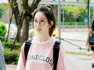 Irene (Red Velvet) lần đầu xâm chiếm màn ảnh rộng, fan vừa mừng vừa lo vì chị đẹp có cảnh hôn