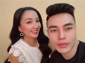 Kể chuyện hẹn hò bà xã thuở mới yêu, Lê Dương Bảo Lâm tiết lộ từng bị ba ngăn không cho 'làm bậy' trên xe bò