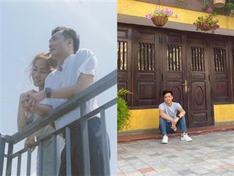 Kết hôn chưa được bao lâu, Đàm Thu Trang đã bóc trần tính cách thật của Cường Đô la