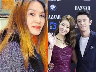 Kết hôn nhiều năm vẫn vướng tin đồn bị ép cưới, mẹ Hoắc Kiến Hoa tiết lộ sự thật bất ngờ về con dâu Lâm Tâm Như