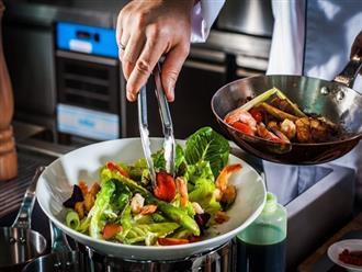 Khám phá bí quyết giảm cân từ nhiều nước trên thế giới, có nước chỉ dành toàn bộ thời gian để... ăn