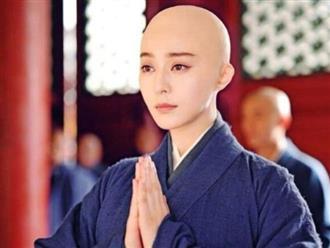 Khi mỹ nhân Hoa ngữ cùng 'xuống tóc': Ai để đầu trọc đẹp hơn?