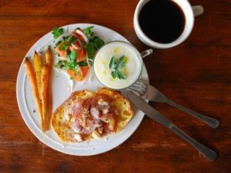 Không ăn 2 loại thực phẩm này vào buổi sáng, bằng không bệnh tật rất nhanh tìm đến bạn