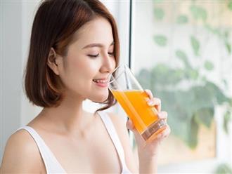Không cần kiêng ăn, thói quen này giúp bạn giảm cân hiệu quả