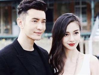 Không chỉ liên tục dính tin đồn ly hôn, chuyện làm ăn của Huỳnh Hiểu Minh và Angelababy cũng lao đao chỉ vì bán đồ giá cao, thái độ hách dịch?