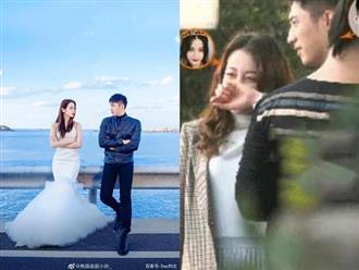 Không còn giấu giếm, chỉ với 1 câu nói, Hoàng Cảnh Du thừa nhận muốn có bạn gái như Địch Lệ Nhiệt Ba?