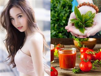 Không còn tự ti vì mùi cơ thể nhờ thường xuyên ăn những loại thực phẩm này